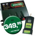 Netzgerät KOLTEC SE425