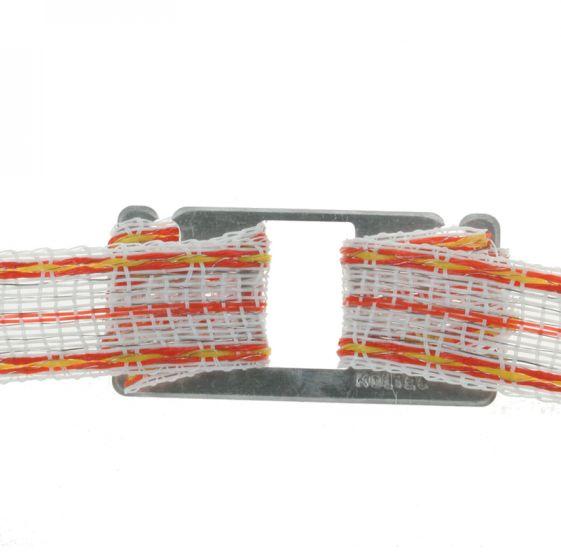 Verbinder für Band bis 20 mm