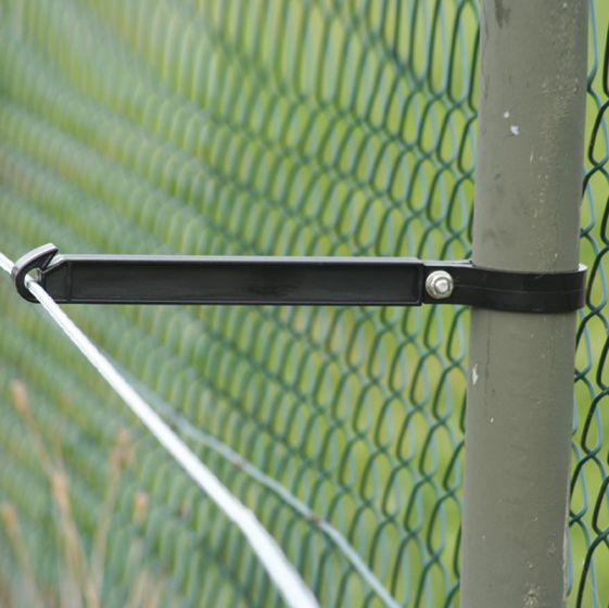 Abstandisol. für Litze & Seil