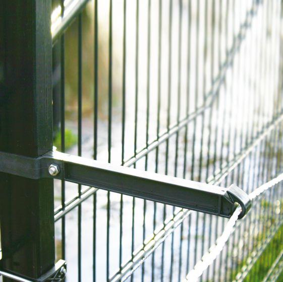Abstandisolator Litze/Seil