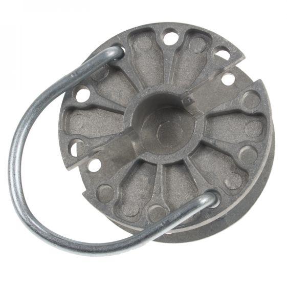 Rotorspanner für Draht/ Seil