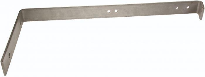 Endbügel 90˚ Niro 40 cm
