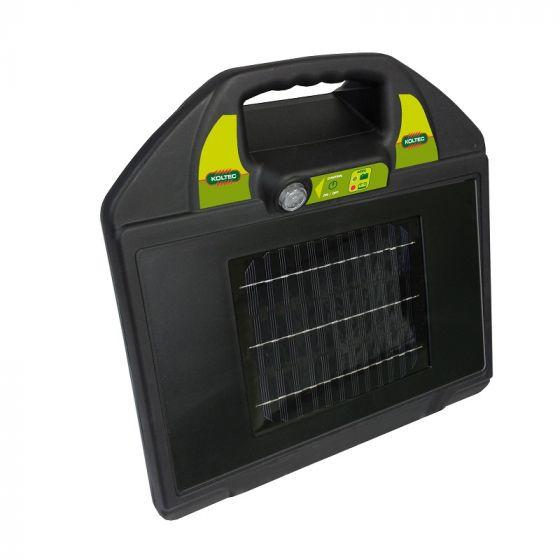 Solargerät mobile MS15