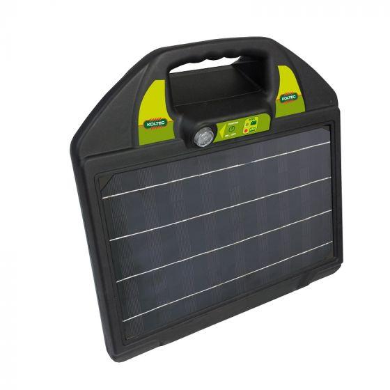 Solargerät mobile MS25