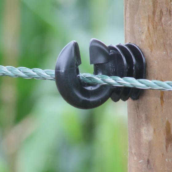 Seil, grün, 6 mm,