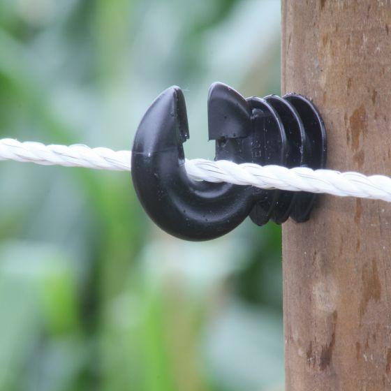 Seil, weiß, 6 mm
