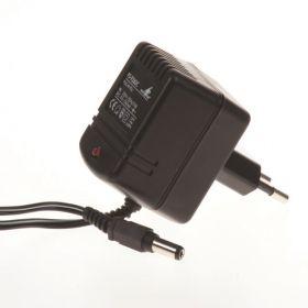 Adapter Gleichstrom 9 Volt