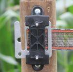 Eck-Isolatoren robust