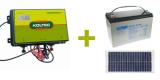 Solarsatz KOLTEC Powergard XP