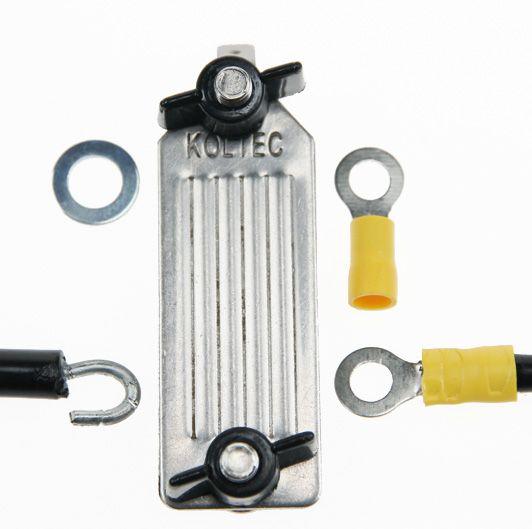 Anschlußsatz Band - HS-Kabel