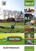 KOLTEC Catalogus 2017